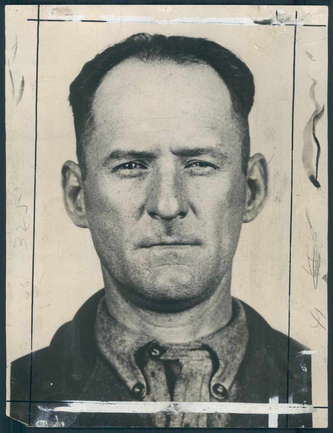 jack hart 1924