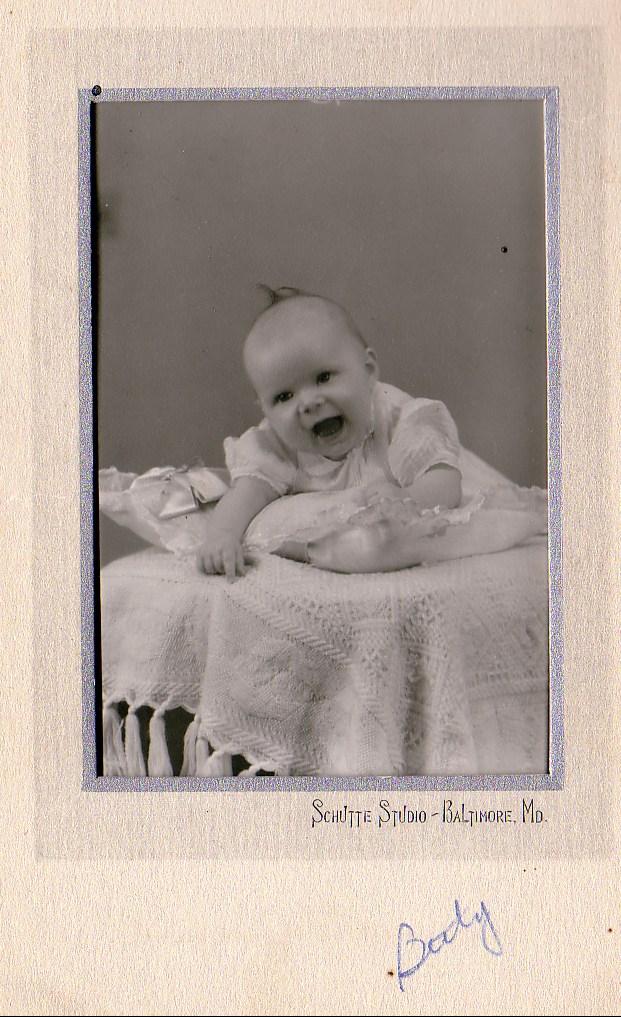 Betty 1948
