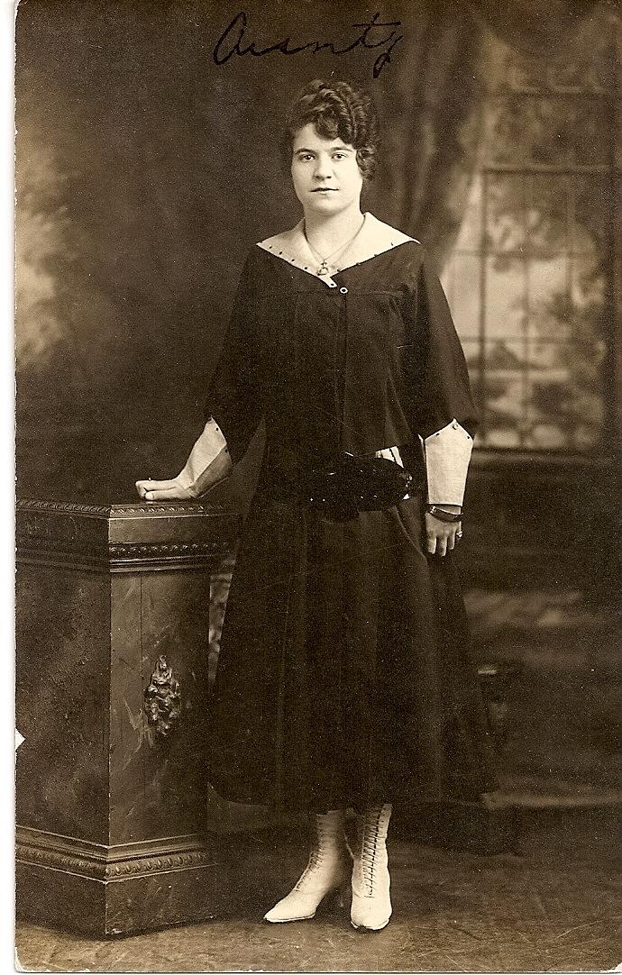 Anne Hartmann Kavanagh 1910