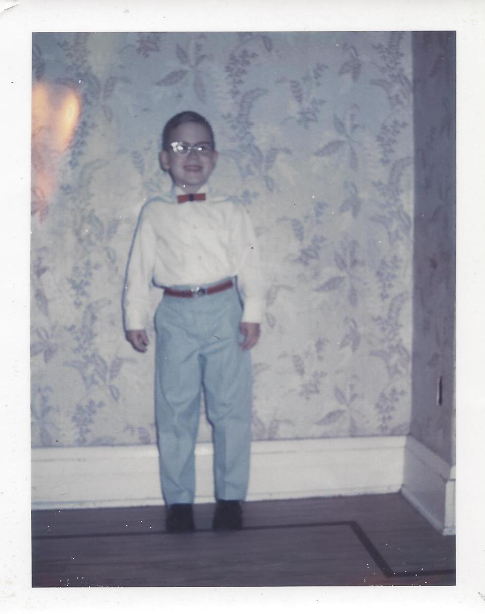 Jack - All Dressed Up - Lakewood
