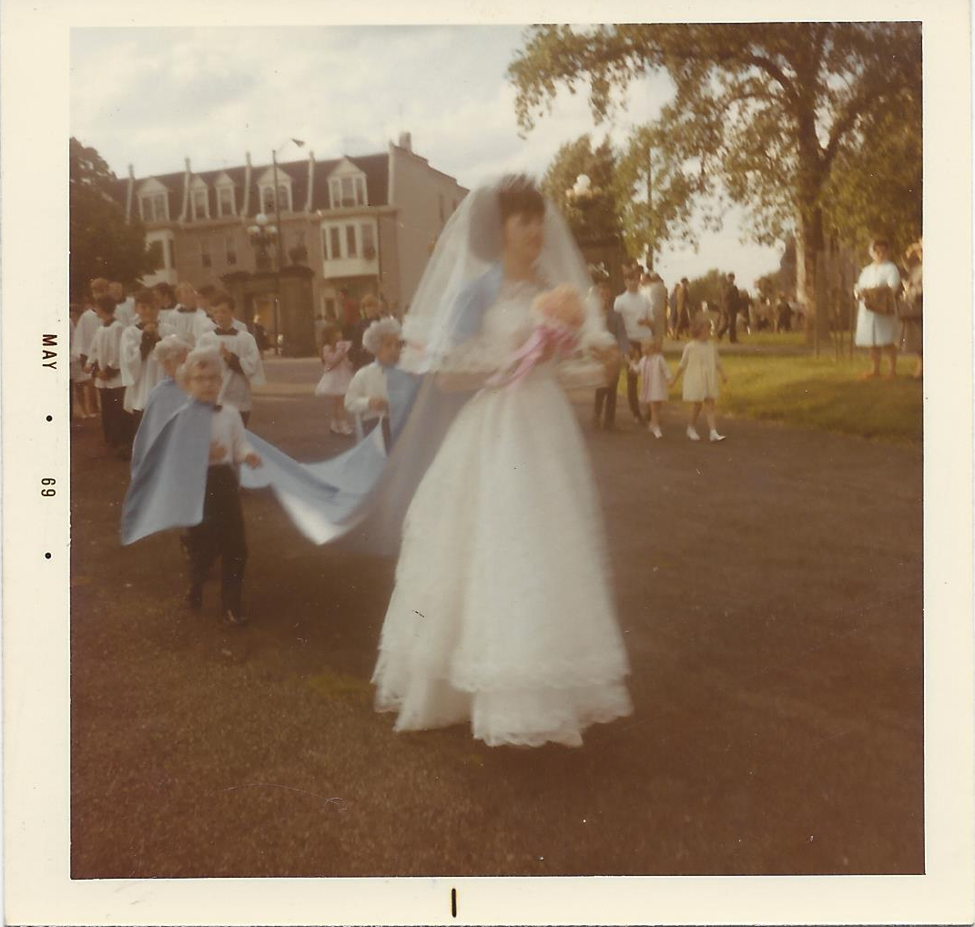 Jack May Procession3 05-1969