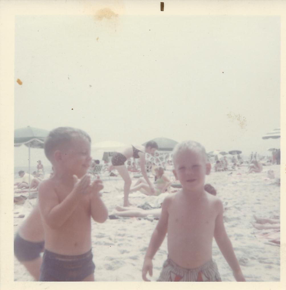 Joe & Manuel OC2 1969
