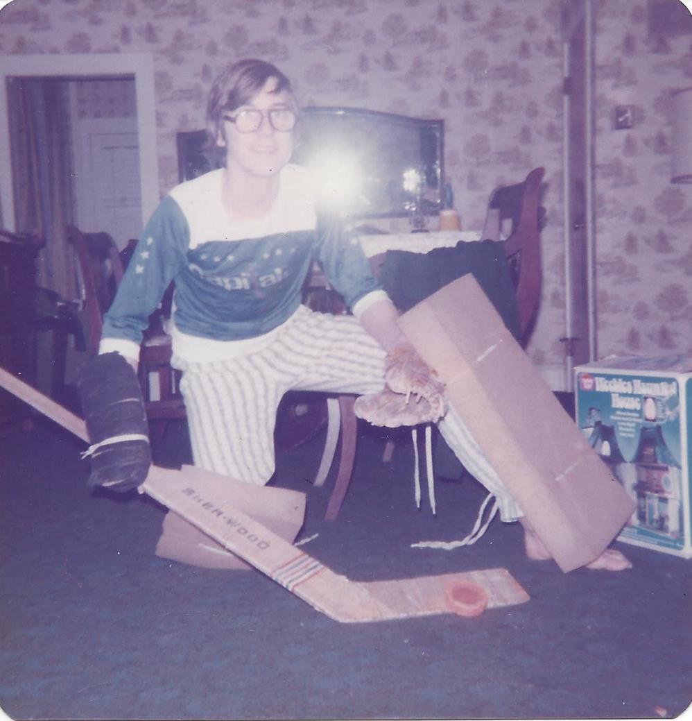 Jack - 1979 The Goalie - Lakewood