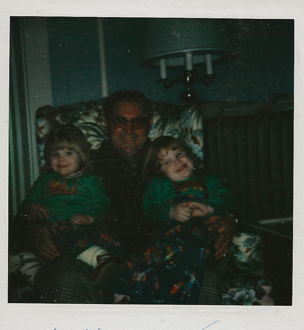 1980 pic11 Grandad Katie Maura Birch