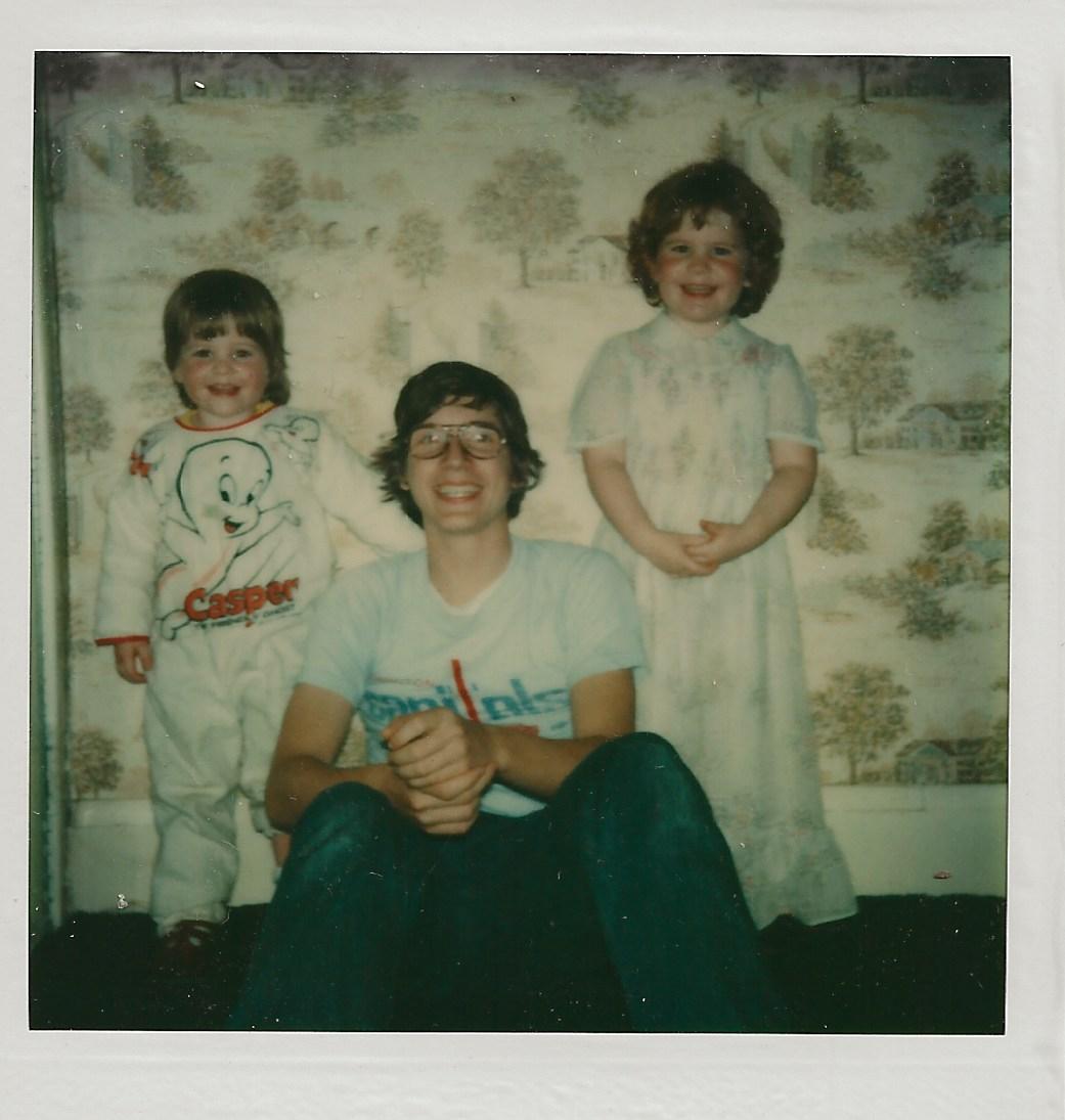 1980 pic13 Katie Jack Maura Lakewood