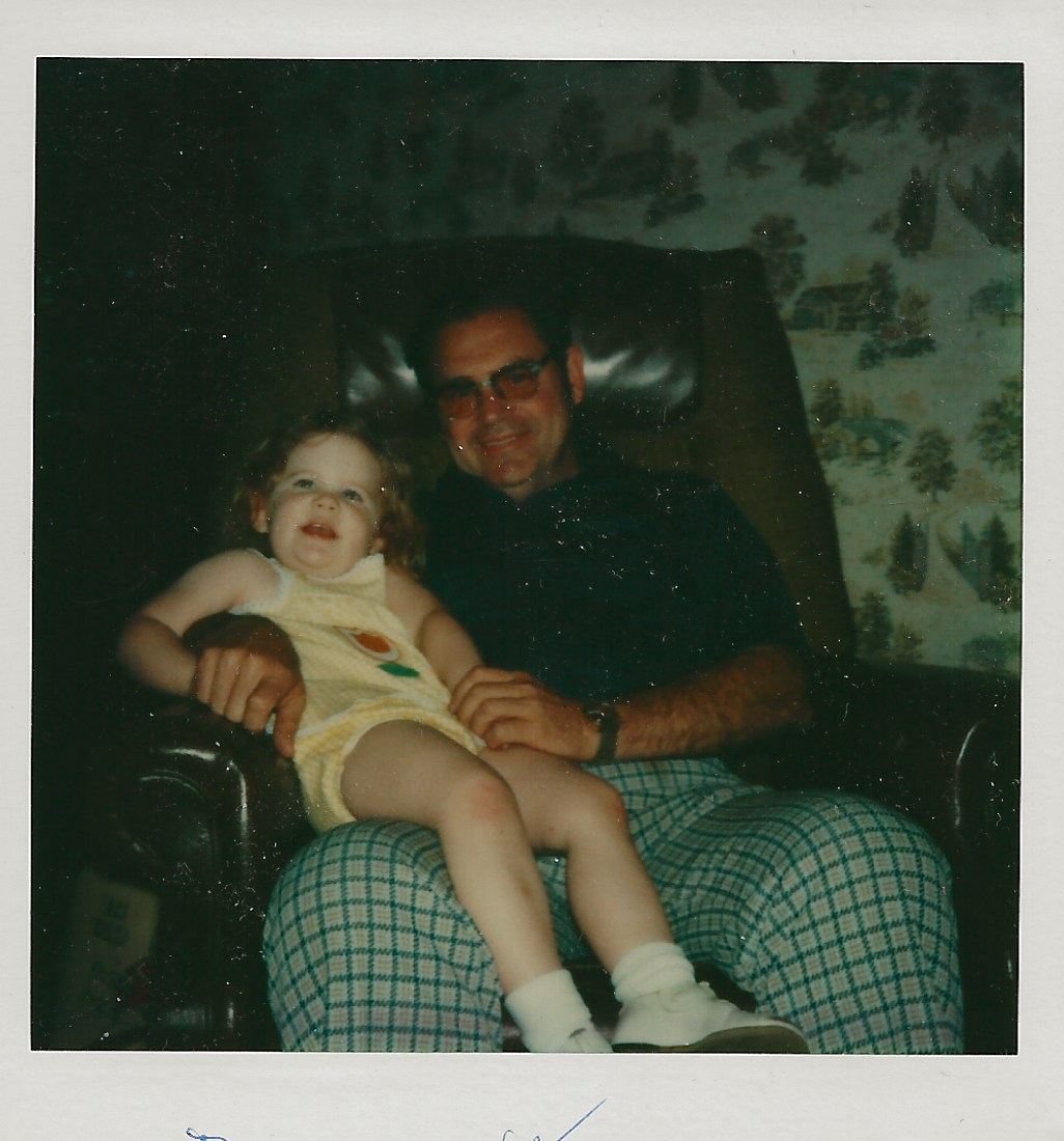 1980 pic8 Maura and Grandad