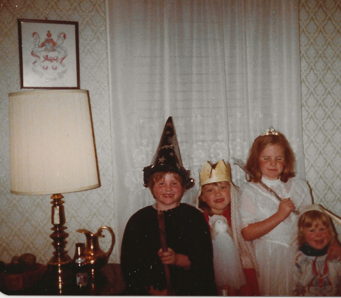 1983 ONeills Halloween