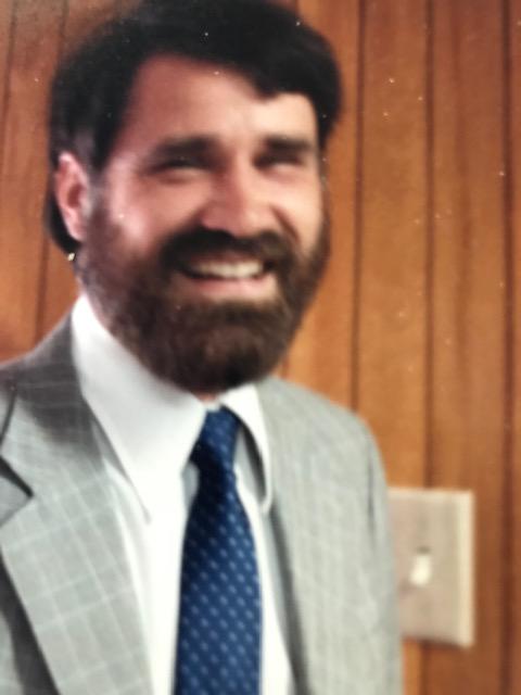 1986 Michael Ballard